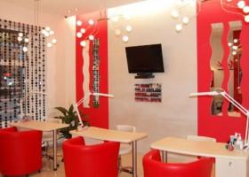 Маникюрный салон «под ключ» в компании «Бьюти Мебели»