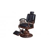 "Мужское кресло ""Montale"" барбершоп"